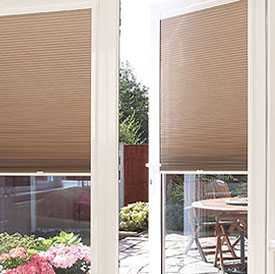 Image of Conservatory Blinds