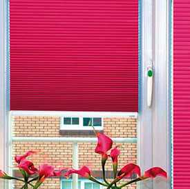 Image of Duette Blinds