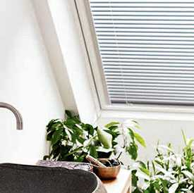 Image of Skylight Blinds