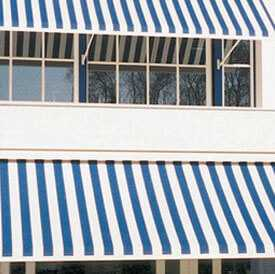 Image of Window & Door Awnings