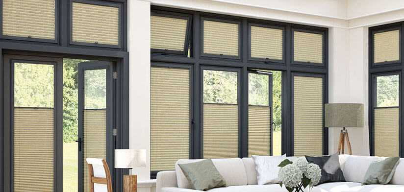 Duette Blinds Honeycomb Blinds Chester Manchester Liverpool