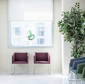 Image of Healthcare Blinds