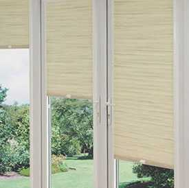 Image of Patio Door Blinds