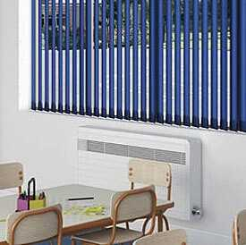 Image of School Blinds
