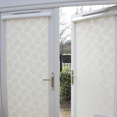 Patio Door Blinds Chester Manchester Liverpool