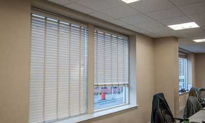 Image of Commercial Blinds – Adtrak