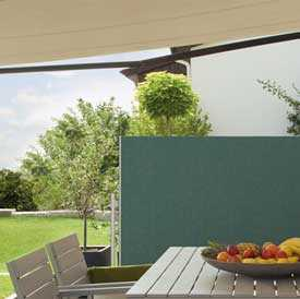 Image of Awning Side Screens