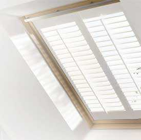 Image of Skylight Shutters