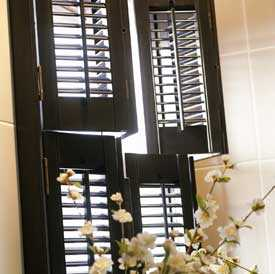 Image of Tier-on-Tier Shutters