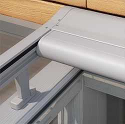 Image of Conservatory Awnings