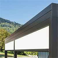 Image of Pergola Awnings