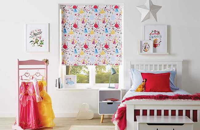 Children\'s Blinds | Disney Blinds - Chester, Liverpool ...